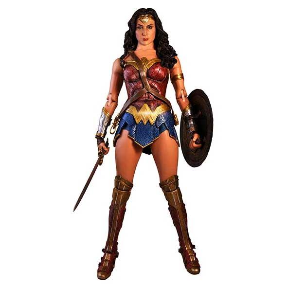 NEC61755 Wonder Woman 1 4 Scale - Wonder Woman (2017) - Wonder Woman 1/4 Scale Action Figure