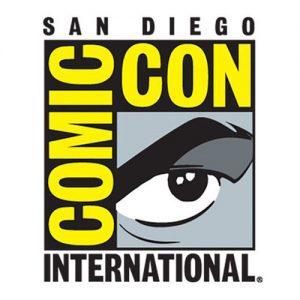 SDCC San Diego Comic Convention Pop's