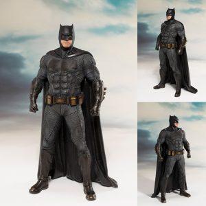 SV211 Batman 300x300 - Justice League Movie - Batman ArtFX+ Statue