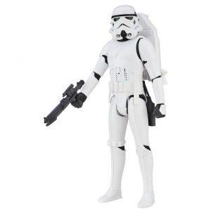Starwars Stormtrooper B7098 1 300x300 - Star Wars: Rogue One - Interactech Imperial Stormtrooper 30cm Figure