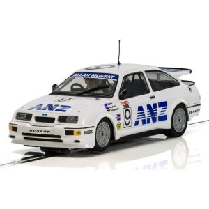 c3910 1 300x300 - 1:32 Scalectric - 1988 Bathurst - Ford Sierra Cosworth RS500 - Moffat/Hansford/Niedzeiedz(C3910)