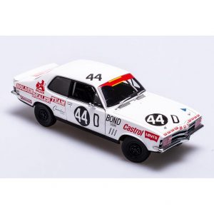 A87165 LC Torana Bond 1 300x300 - 1:18 1971 Sandown 250 Winner - Holden Torana LC XU-1 - Colin Bond