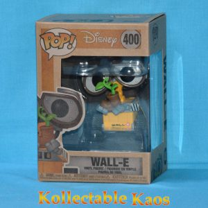 FUN29139 Wall E Earth Day 1 300x300 - Wall-E - Wall-E Earth Day Pop! Vinyl Figure (RS) #400 + protector