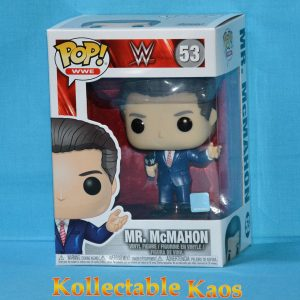 FUN30986 WWE Vince McMahon Pop 1 300x300 - WWE - Vince McMahon Pop! Vinyl Figure #53