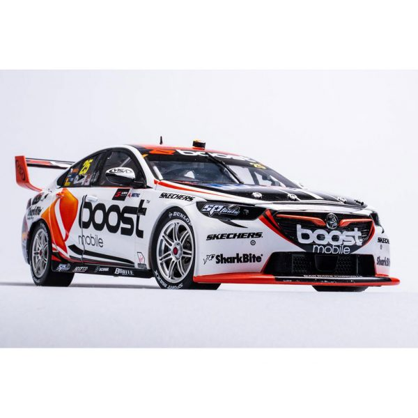 1:18 Biante - 2018 Townsville 400 - Holden ZB Commodore - Courtney
