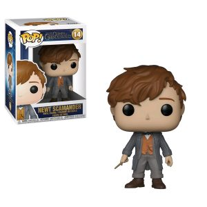 FUN32751 Fantastic Beasts Newt Pop 1 300x300 - Fantastic Beasts 2: The Crimes Of Grindelwald - Newt Scamander Pop! Vinyl Figure #14