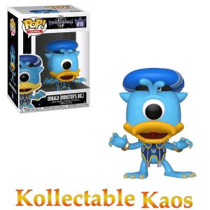 FUN34059 POP Kingdom Hearts Donald Monsters Inc Pop 300x300 - Kingdom Hearts 3 - Donald Monster's Inc. Pop! Vinyl Figure #410