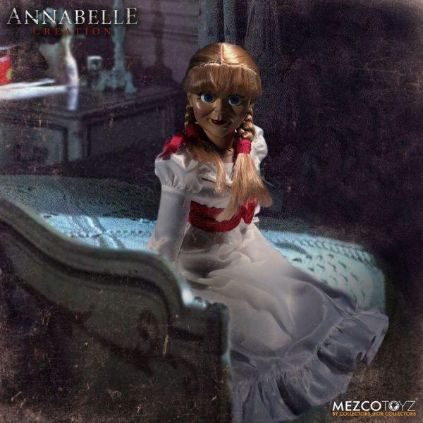 "Annabelle: Creation - Annabelle 18"" Prop Replica Doll"