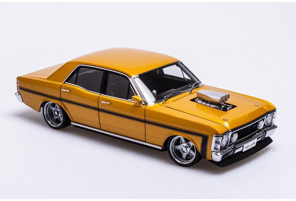 Tips On How To Collect & Maintain Diecast Models