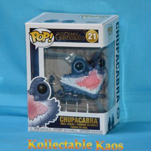 FUN31000 FantasticBeasts Chupacabra Pop 1 300x300 - Fantastic Beasts 2 - Chupacabra with Open Mouth Pop! Vinyl Figure (RS) #21
