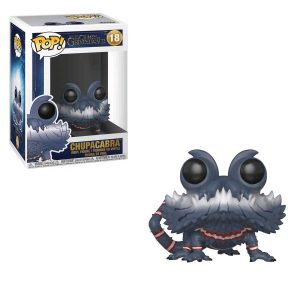 FUN32754 FantasticBeasts Chupacabra Pop 300x300 - Fantastic Beasts 2: The Crimes Of Grindelwald - Chupacabra Pop! Vinyl Figure #18