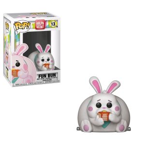 FUN33418 WIR2 Fun Bun Pop 300x300 - Ralph Breaks The Internet - Fun Bun Pop! Vinyl Figure