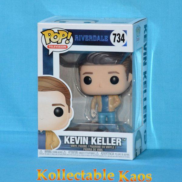 FUN34459 Riverdale Kevin Keller Pop 1 600x600 - Riverdale - Kevin Keller Pop! Vinyl Figure (RS) #734