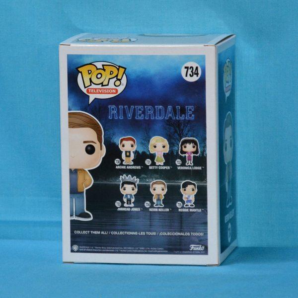 FUN34459 Riverdale Kevin Keller Pop 2 600x600 - Riverdale - Kevin Keller Pop! Vinyl Figure (RS) #734