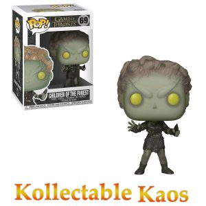 FUN34619 GOT Children Of The Forest Pop 300x300 - Game of Thrones - Children of the Forest Pop! Vinyl Figure #69