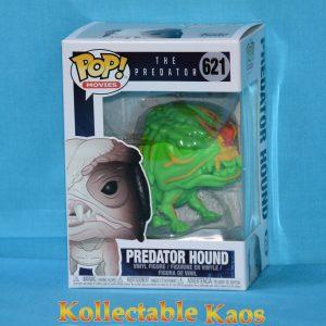 FUN35322 The Predator Heat Vision Hound Pop 1 300x300 - The Predator (2018) - Predator Hound Heat Vision Pop! Vinyl Figure (RS) #621