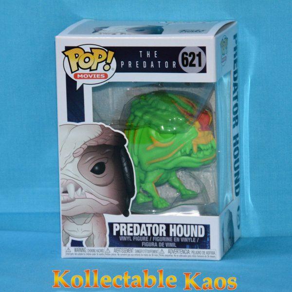FUN35322 The Predator Heat Vision Hound Pop 1 600x600 - The Predator (2018) - Predator Hound Heat Vision Pop! Vinyl Figure (RS) #621
