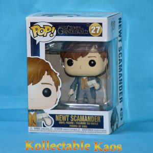FUN35439 FB2 Newt Postcard Pop 1 300x300 - Fantastic Beasts 2 - Newt Scamander with Postcard Pop! Vinyl Figure (RS) #27