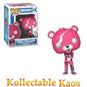 FUN35705 Fortnite Cuddle Team Leader Pop 300x300 - Fortnite - Cuddle Team Leader Pop! Vinyl Figure #430