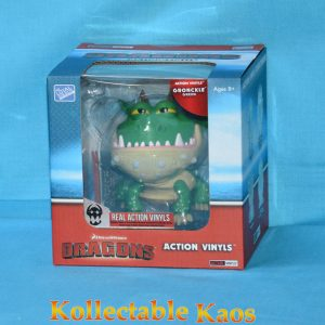 TLSHTTYDAVDP02 Gronckle Green 1 300x300 - How To Train Your Dragon – Dragons 6-7″ Wave 2 Action Vinyls - Gronckle Green