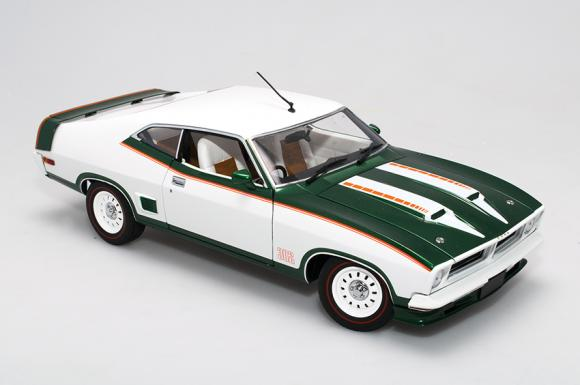 products A72886 Ford XB 01 - Tips On How To Collect & Maintain Diecast Models