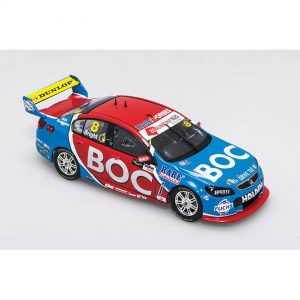 B43H15C Holden VF Bright 1 300x300 - 1:43 Biante - 2015 V8 Supercar Championship Series - Holden VF Commodore - #8 Bright