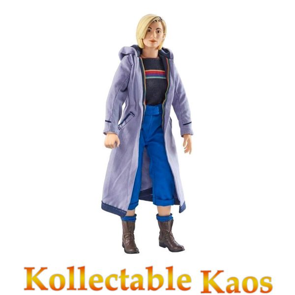 """Doctor Who - Thirteenth Doctor 25cm(10"""") Action Figure"""