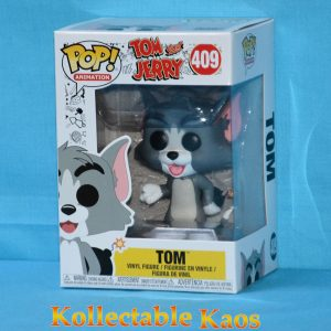 FUN32673 Tom Jerry Tom Explosive Pop 1 300x300 - Tom and Jerry - Tom with Explosives Pop! Vinyl Figure (RS) #409