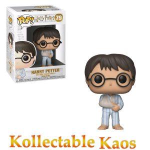 FUN34424 Harry Potter PJ Pop 300x300 - Harry Potter - Harry Potter in Pajamas Pop! Vinyl Figure #79