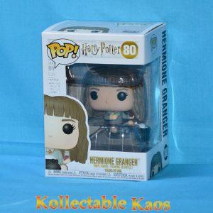 Harry Potter - Hermione Granger with Cauldron Pop! Vinyl
