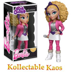 FUN9092 Barbie Rockstar Rock Candy Vinyl Figure 300x300 - Barbie - 1986 Rocker Barbie Rock Candy 12.5cm Vinyl Figure