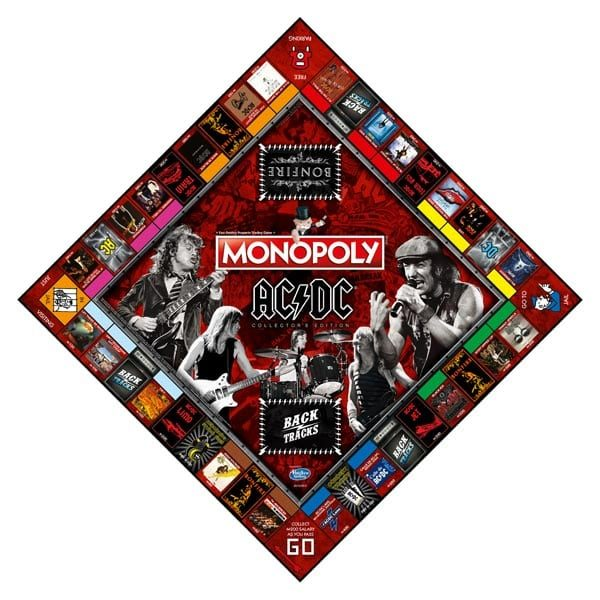 WIN003838 ACDC Monopoly 2 600x600 - Monopoly - AC/DC Edition