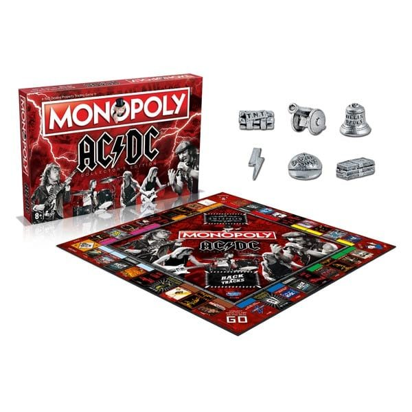 WIN003838 ACDC Monopoly 3 600x600 - Monopoly - AC/DC Edition