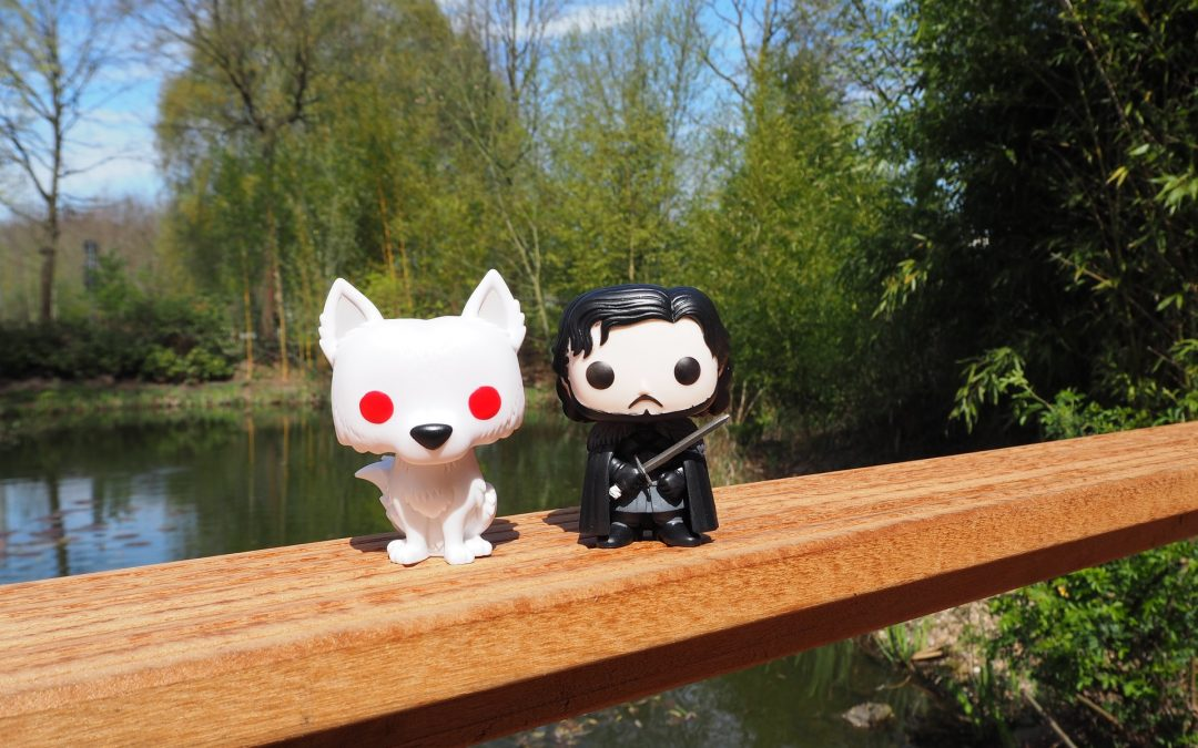 7 Must-Have Funko Pop Vinyl Figures For Your Collection