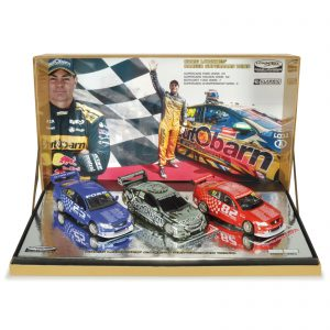 CC 43673 triple set 300x300 - 1:43 Craig Lowndes Career Supercar Wins - Triple Pack