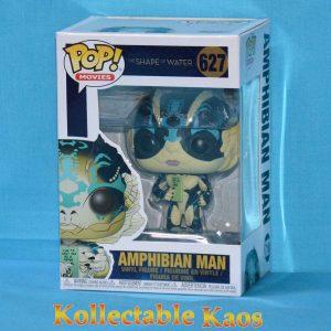 FUN32541 The Shape Of Water Amphibian Man Card Pop 1 300x300 - The Shape Of Water - Amphibian Man with Card Pop! Vinyl Figure #627