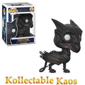 FUN32753 Fantastic Beasts Thestral Pop 300x300 - Fantastic Beasts 2 - Thestral Pop! Vinyl Figure #17