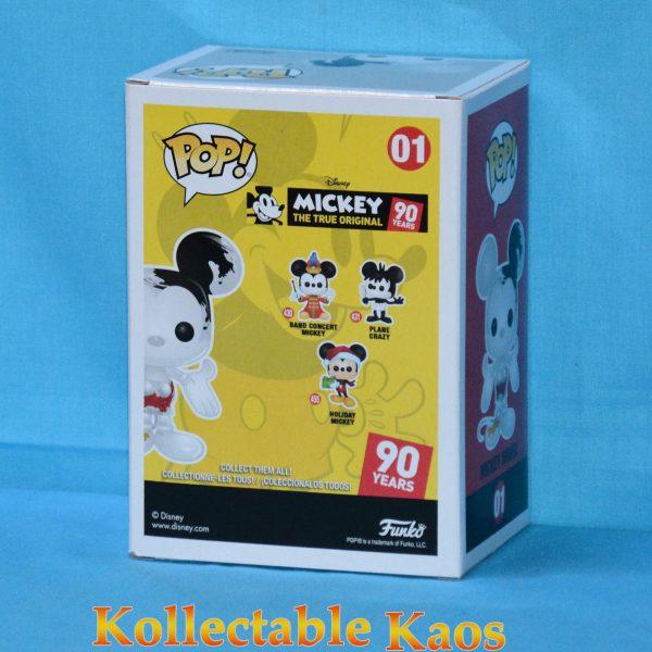 FUN34551 Mickey DIY Pop 2 600x600 - Disney - DIY Mickey Mouse 90th Anniversary Pop! Vinyl Figure (RS) #01