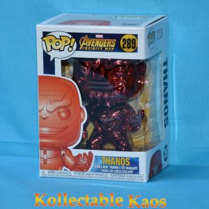 FUN36220 Avengers 3 Thanos RD CH Pop 1 300x300 - Avengers 3: Infinity War - Thanos Red Chrome Pop! Vinyl Figure (RS) #289