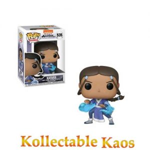 Avatar: The Last Airbender - Katara Pop! Vinyl Figure
