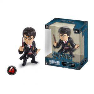 JAD99171 Harry Potter Metal 1 300x300 - Harry Potter - Harry Potter Year 01 10cm Metals Die-Cast Figure H1