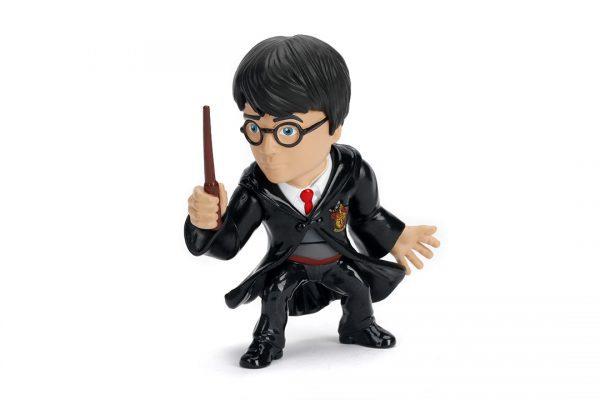 JAD99171 Harry Potter Metal 2 600x400 - Harry Potter - Harry Potter Year 01 10cm Metals Die-Cast Figure H1