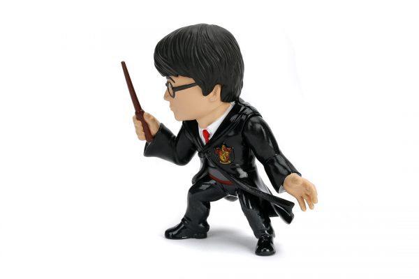 JAD99171 Harry Potter Metal 3 600x400 - Harry Potter - Harry Potter Year 01 10cm Metals Die-Cast Figure H1