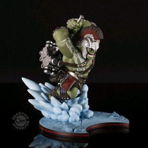 QMXMVL 0024 Thor 3 Gladiator Hulk Q Fig Max Diorama 300x300 - Thor 3: Ragnarok - Gladiator Hulk Q-Fig Vinyl Figure