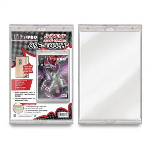 UP84735 UV 300x300 - ULTRA PRO ONE TOUCH - Comic Current Size Magnetic Holder