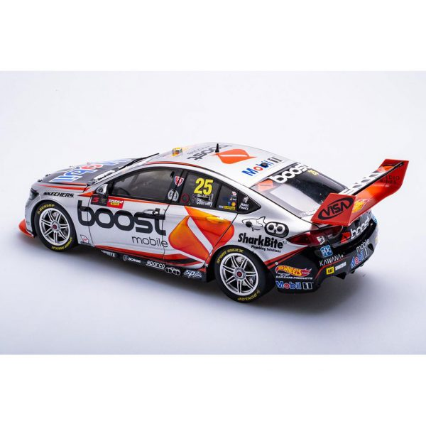 1:18 Biante - 2018 Bathurst 1000 - Holden ZB Commodore - Boost Mobile Racing - Courtney/Perkins