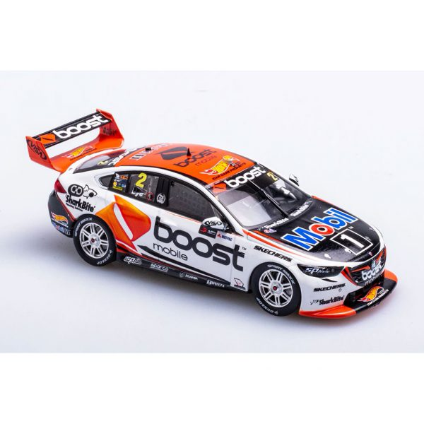 1:43 Townsville 400 – Holden ZB Commodore – Boost Mobile Racing – Pye