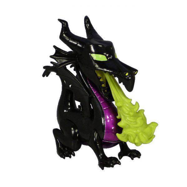 "JAD98252 sleepingbeauty maleficent 600x600 - Sleeping Beauty - Maleficent Dragon 10cm(4"") Metals Die-Cast Action Figure"