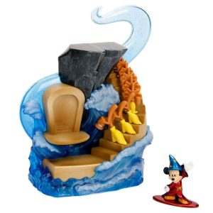 JAD99984 Micker Sorcerer Non scene 300x300 - Disney - NanoScene Mini Mickey Mouse