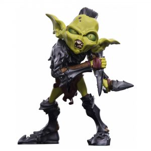 WETA72525 LOTR mini epics moria orc statue 1 300x300 - Lord of the Rings - Moria Orc Mini Epic Vinyl Statue